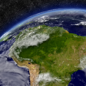 NEWSFLASH: The Amazon Is Dying, And So Are We