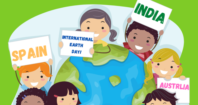 Earth Day Celebrations Around the World